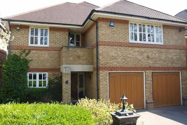 Photo of Chantry Close, Mill Hill, London NW7