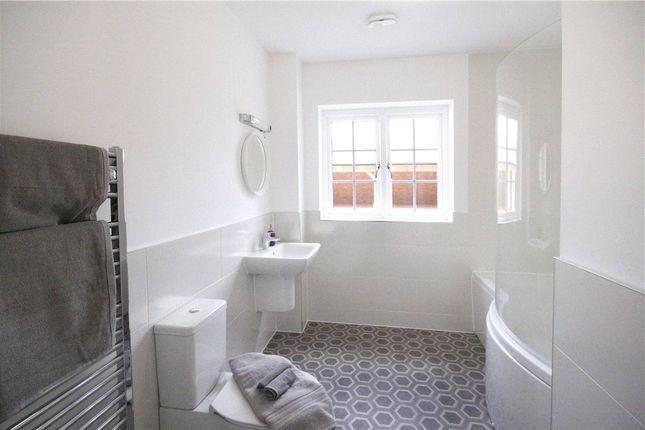 Flat for sale in Crown Street West, Poundbury, Dorchester, Dorset
