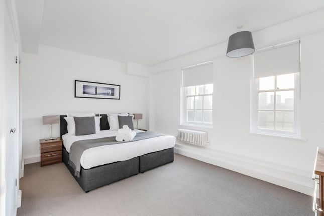 Bedroom 3 of Dolphin Square, London SW1V