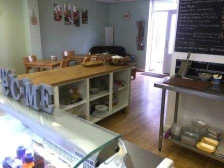 Restaurant/cafe for sale in Market Weighton YO43, UK