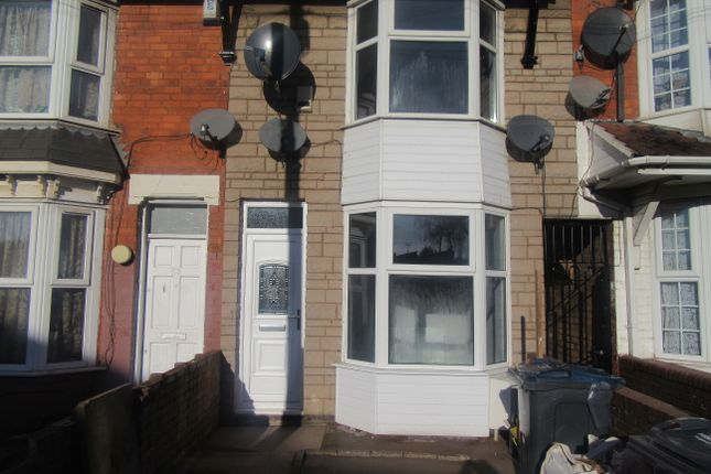 Thumbnail Terraced house to rent in Arden Road, Saltley