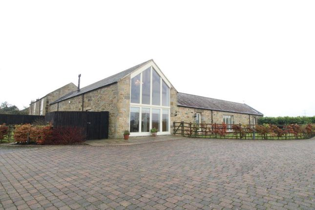 Thumbnail End terrace house for sale in Belsay, Newcastle Upon Tyne, Northumberland