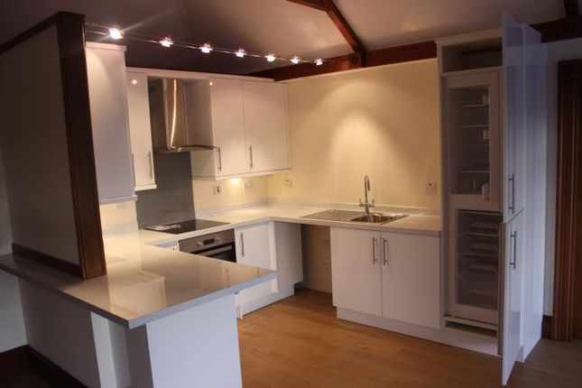 Thumbnail Flat to rent in King Street, Inverbervie, Montrose