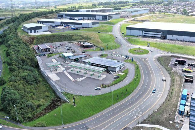 Thumbnail Industrial to let in Frontier Avenue, Blackburn