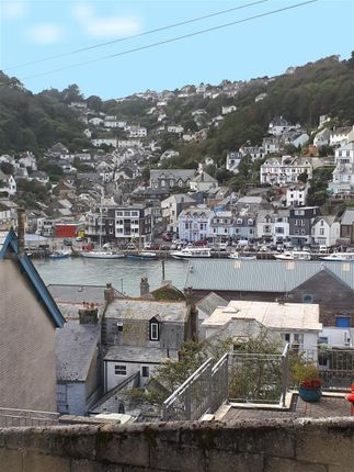 20190926_142849 of Anchorage Flats, Barbican Hill, Looe PL13