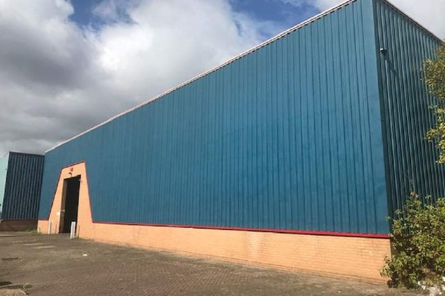Thumbnail Light industrial to let in Unit 7, Stafford Park 12, Telford