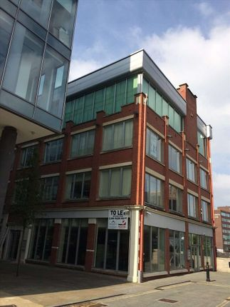 Serviced office to let in 11 - 13 Wellington Road South, Stockport