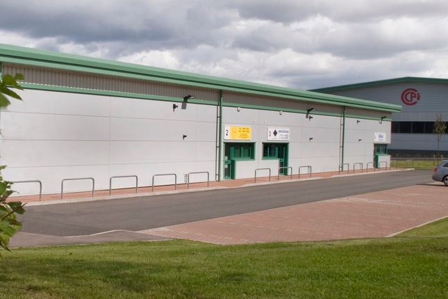 Thumbnail Industrial to let in Unit 7, Vector 31 Networkcentre, Waleswood Way, Wales, Sheffield