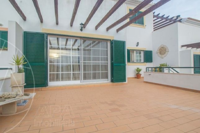 3 bed terraced house for sale in Querença Tôr E Benafim, Querença, Tôr E Benafim, Loulé