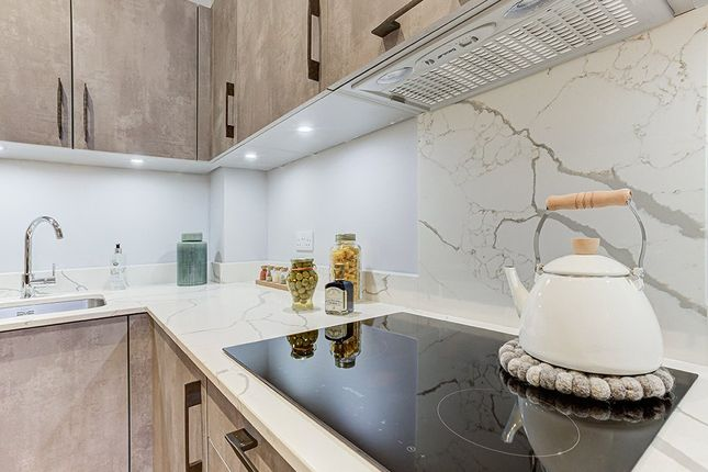 2 bedroom property for sale in C106 Consort House, Factory No.1, East Street, Bedminster, Bristol