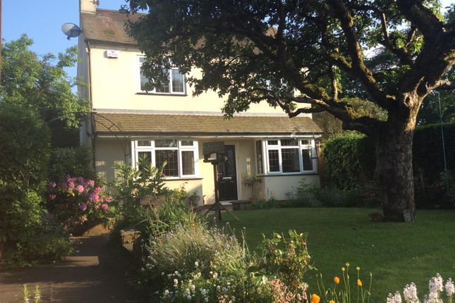 Thumbnail Detached house for sale in Broad Street, Kingswinford