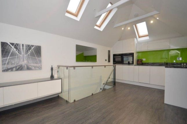 Thumbnail Property to rent in Chandos Road, Redland, Bristol
