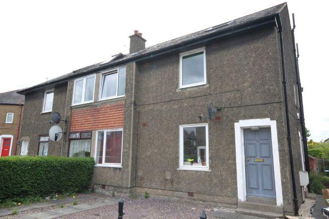 Thumbnail Flat to rent in Pilton Place, Pilton, Edinburgh