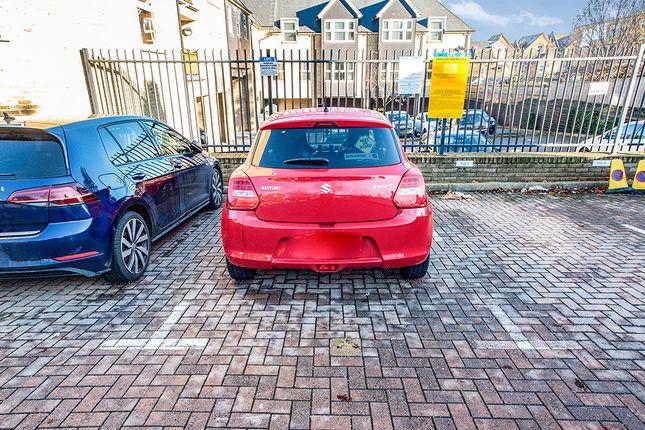 Parking of Manila House, Sealy Way, Apsley, Hemel Hempstead, Hertfordshire HP3