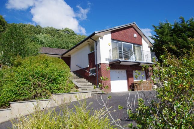 Thumbnail Detached bungalow for sale in Willoway Lane, Braunton