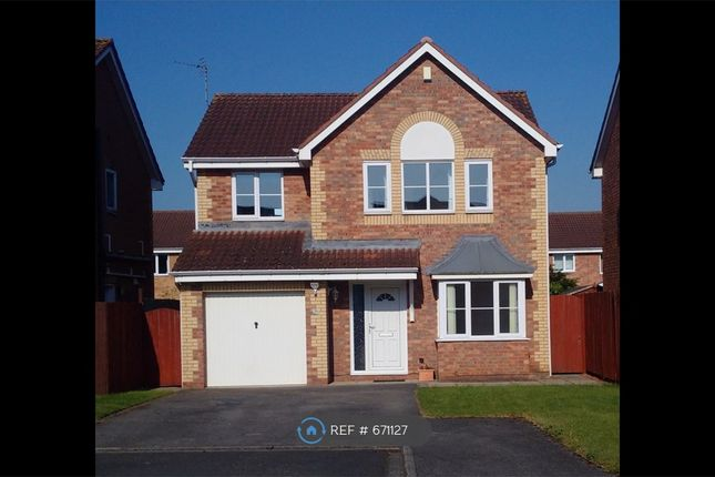 4 bed detached house to rent in Penberry Gardens, Ingleby Barwick TS17