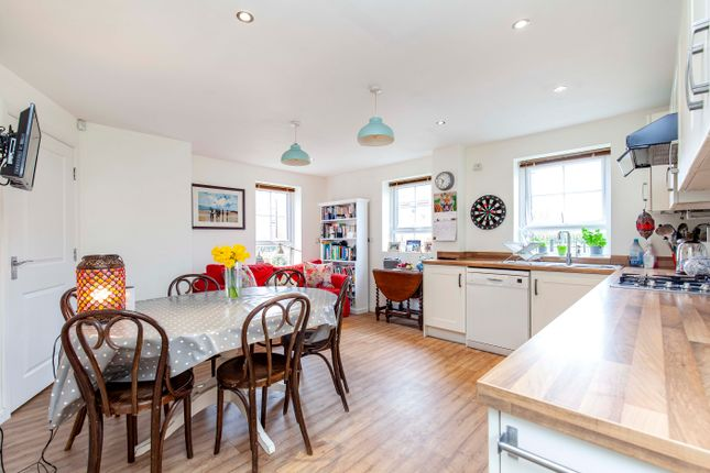 Kitchen/Diner of Spire Heights, Chesterfield S40