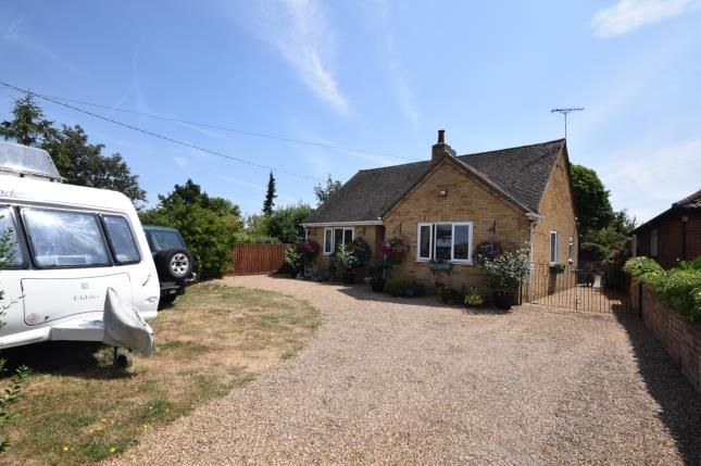 Thumbnail Bungalow for sale in Steeple, Southminster, Essex