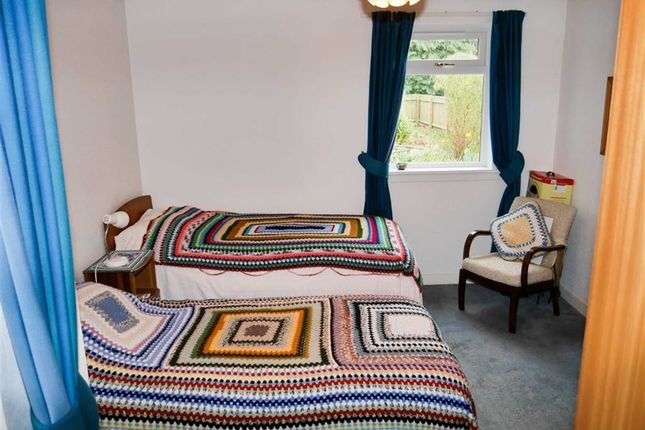 Thumbnail Cottage for sale in Gardenston Street, Laurencekirk