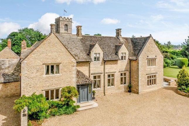 Thumbnail Detached house for sale in Orton Waterville, Peterborough, Cambridgeshire
