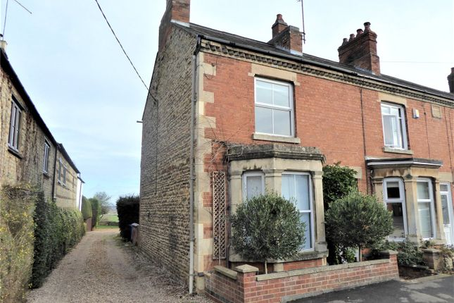 Thumbnail Cottage to rent in Church St, Cogenhoe, Northampton