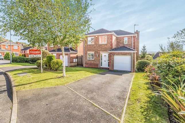 Detached house for sale in Sefton Drive, Rowley Regis