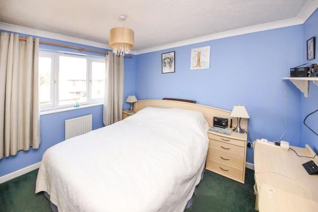 Bedroom of Constantine Court, Shepton Mallet BA4