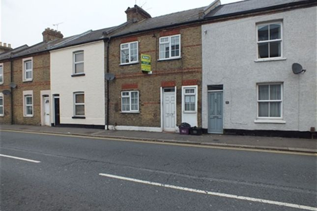 Thumbnail Property to rent in Arthur Road, Windsor