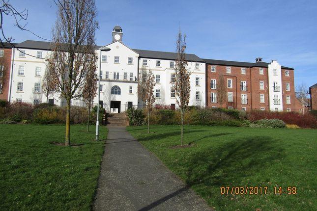 Thumbnail Flat to rent in Duckery Wood Walk, Great Barr, Birmingham