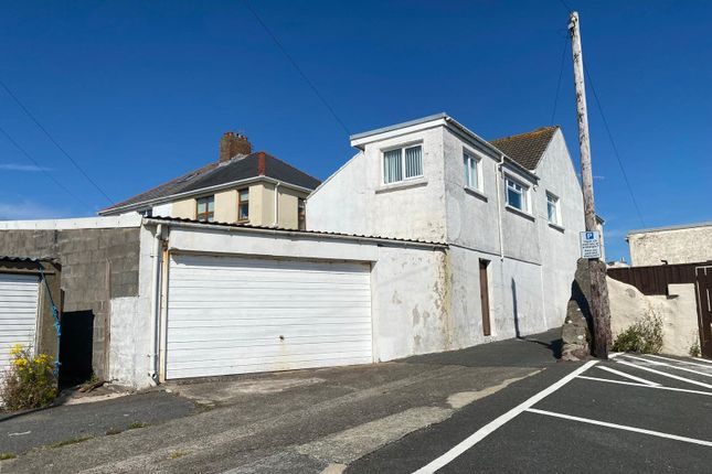 Thumbnail Flat for sale in 1 - 3, Priory Road, Milford Haven, Pembrokeshire