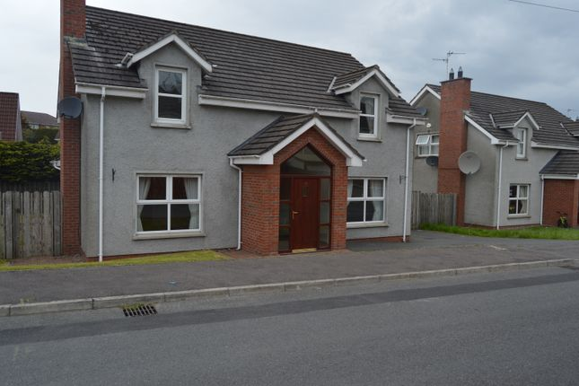 Thumbnail Detached house for sale in 26 Cairn Hill, Newry