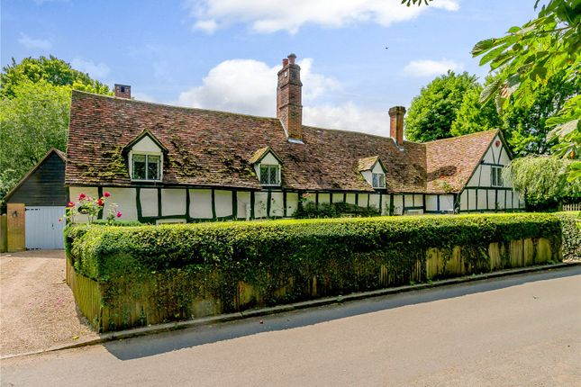 Thumbnail Property for sale in Ayot St. Lawrence, Welwyn, Hertfordshire