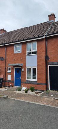 Thumbnail Property to rent in Norton Farm Road, Henbury, Bristol