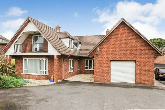Thumbnail Detached house for sale in Strangford Gate Drive, Newtownards, County Down