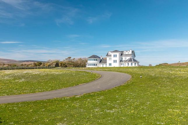 Thumbnail Property for sale in Pooilvaaish Road, Castletown, Isle Of Man