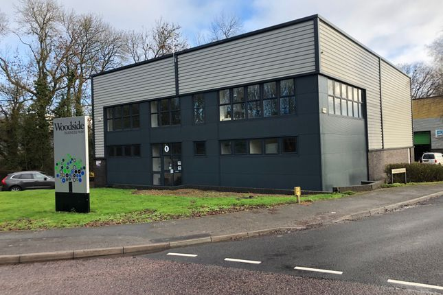 Thumbnail Industrial to let in Unit 1 Woodside, Woodside Road, South Marston Park, Swindon