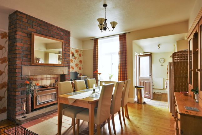 Thumbnail Terraced house for sale in Bankfield Terrace, Barnoldswick
