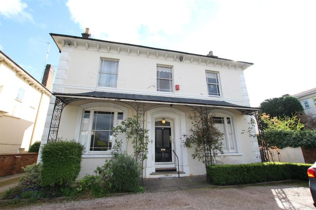 Thumbnail Property to rent in 20, Kenilworth Road, Leamington Spa