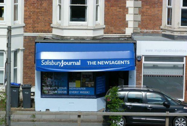 Commercial property for sale in Estcourt Road, Salisbury