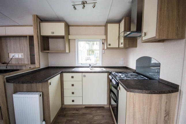 Kitchen of Hilton Court, Hilton Road, Bishopbriggs, Glasgow G64