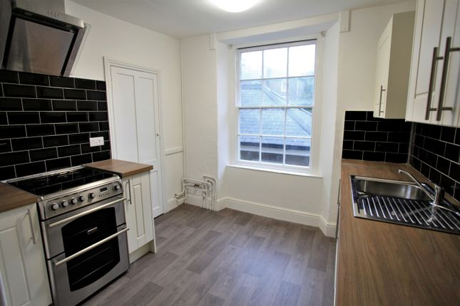 Thumbnail Flat to rent in Fore Street, Yealmpton, Plymouth