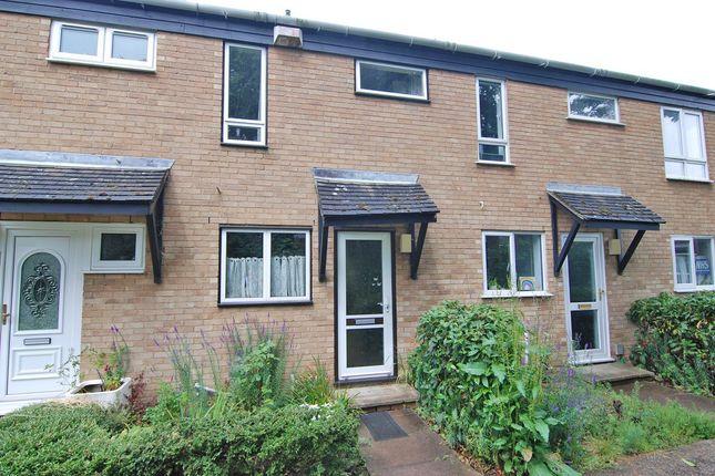 2 bed terraced house for sale in Chapel Wood, New Ash Green, Longfield DA3