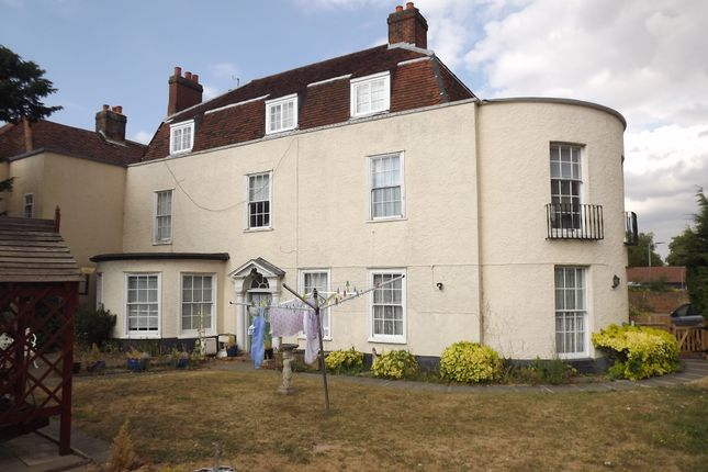 Thumbnail Flat for sale in London Road, Harlow