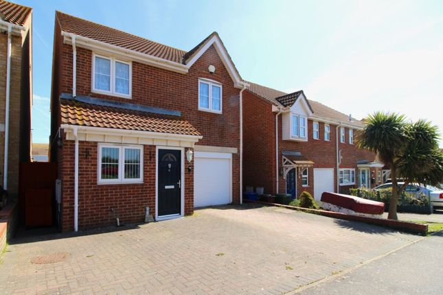 3 bed detached house for sale in Condor Close, Warden, Sheerness ME12