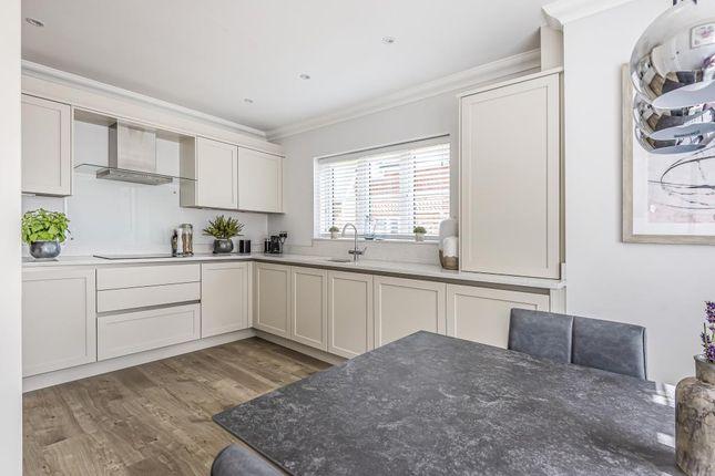 Kitchen of Updown Hill, Windlesham GU20