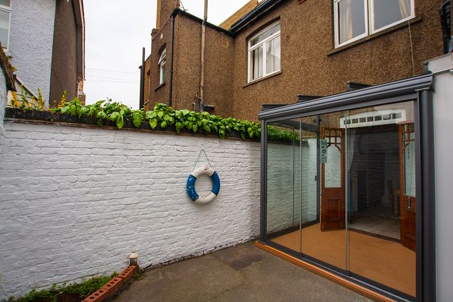 Thumbnail Terraced house to rent in Hoskins Street, Greenwich
