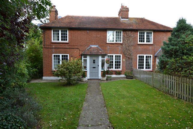 Thumbnail Semi-detached house for sale in Dargate, Faversham