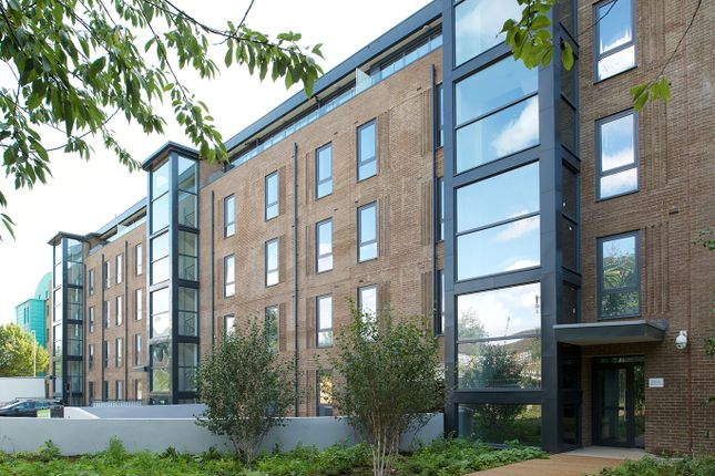 1 bedroom flat for sale in Plot 132, Grand Union Canal, West Drayton
