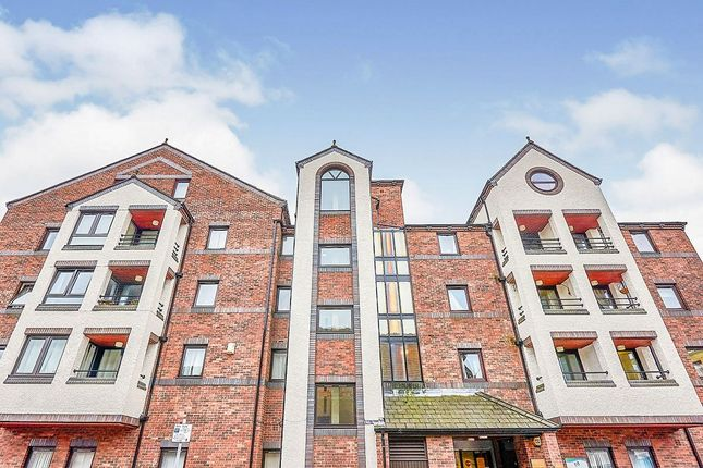 Thumbnail Flat to rent in St. Pauls Square, Carlisle