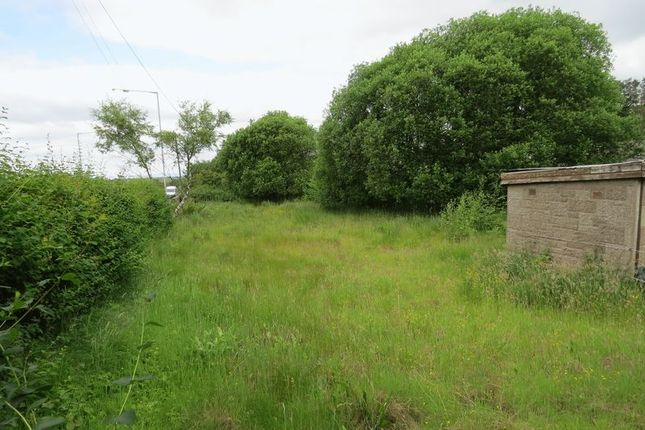 Thumbnail Land for sale in Airdrie Road, Carluke